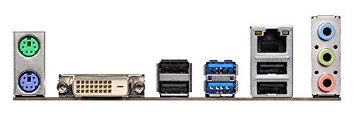 ASRock H110 PRO BTC+ ATX LGA 1151