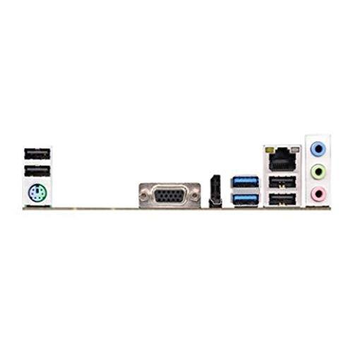 ASRock H110M-HG4 Micro ATX LGA 1151