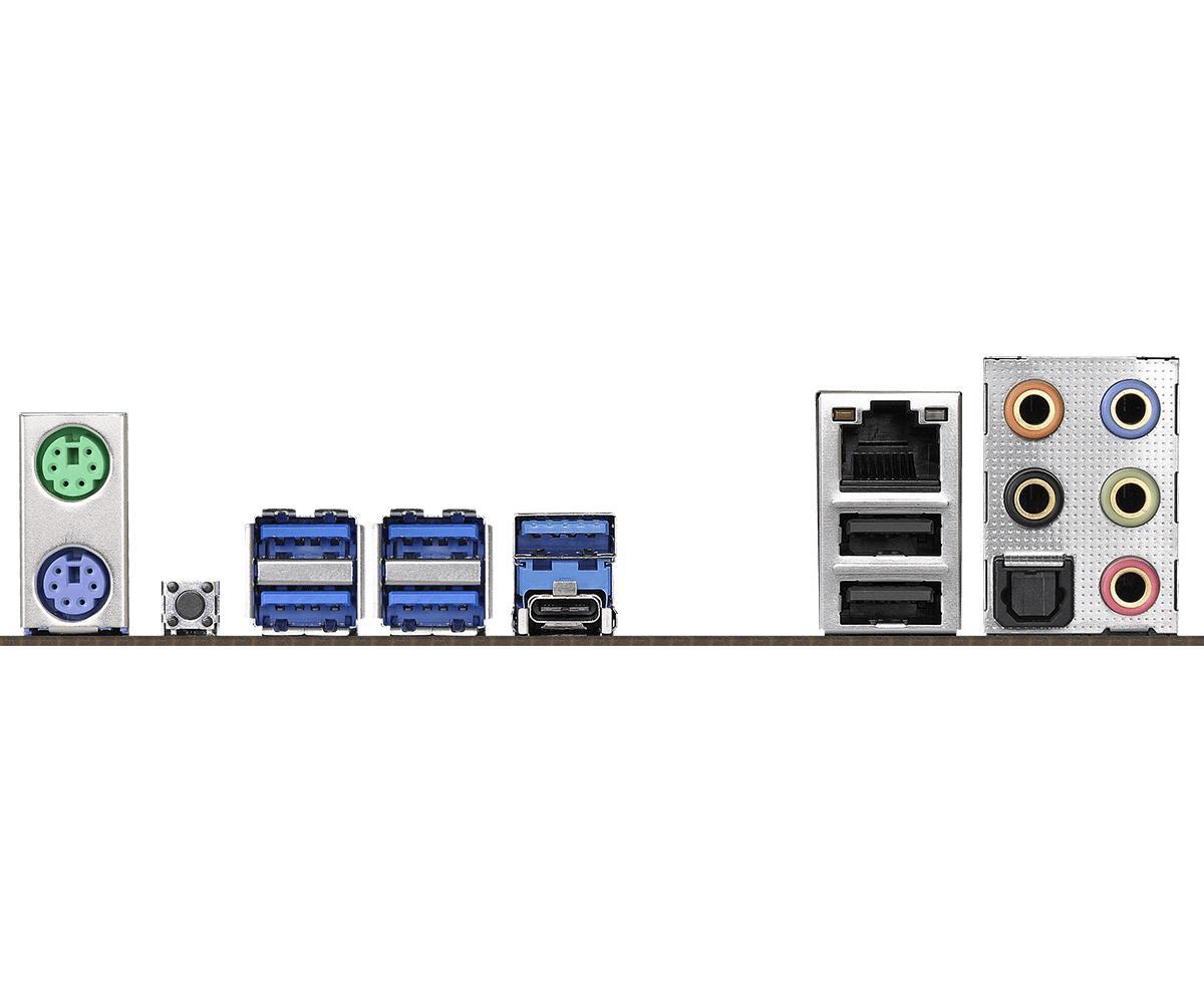 ASRock X299 Extreme4 ATX LGA 2066