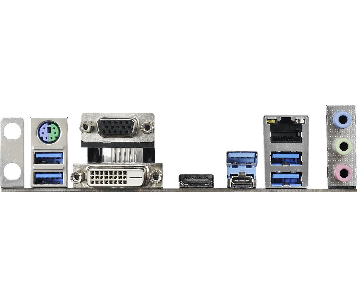 ASRock Z370 Pro4 ATX LGA 1151