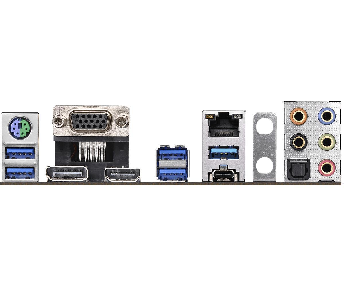 ASRock Z390 Extreme4 ATX LGA 1151