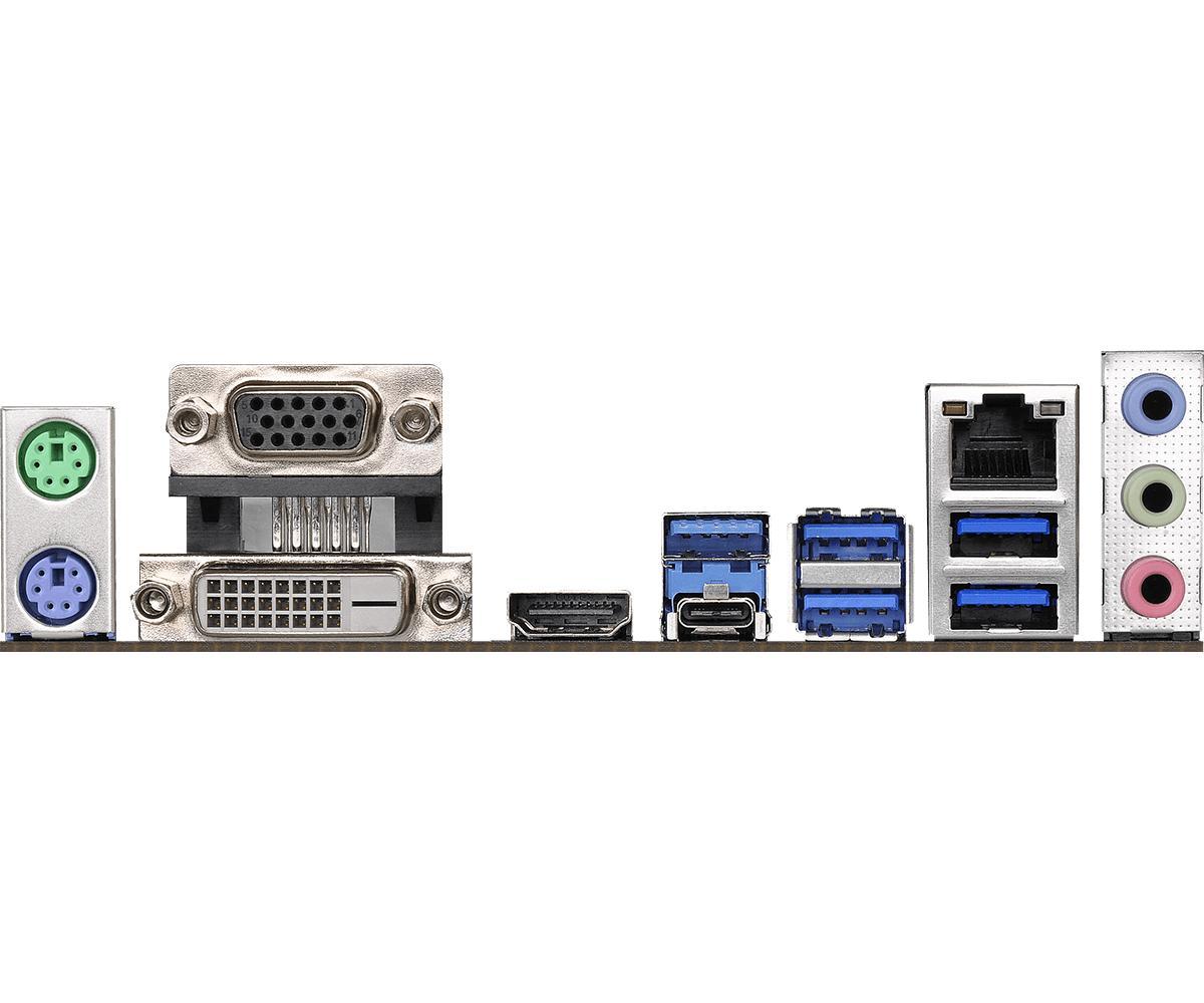 ASRock Z390M Pro4 Micro ATX LGA 1151