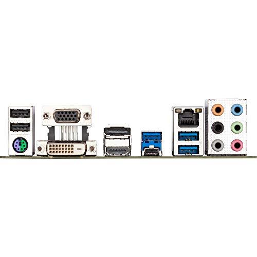 Gigabyte B460M D3H Micro ATX LGA 1200