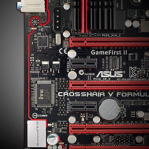 Asus Crosshair V Formula-Z ATX AM3+
