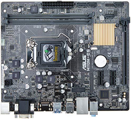 Asus H110M-CS/BR Micro ATX LGA 1151