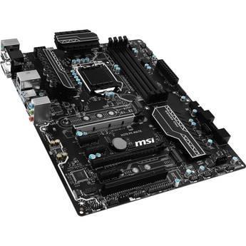 MSI H270 PC MATE ATX LGA 1151