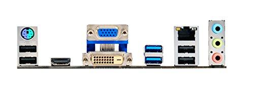 Asus M5A78L-M PLUS/USB3 Micro ATX AM3+