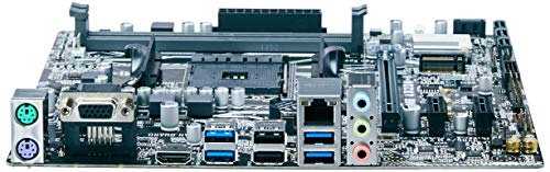 Asus PRIME A320M-K/BR Micro ATX AM4
