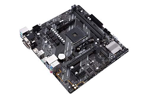 Asus Prime A520M-E Micro ATX AM4