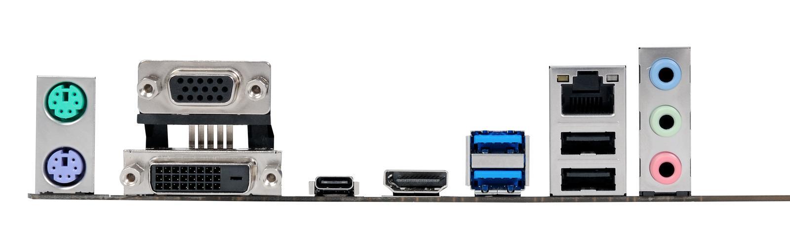 Asus PRIME B250M-A Micro ATX LGA 1151