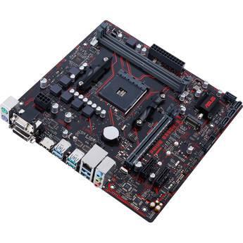 Asus PRIME B350M-E Micro ATX AM4