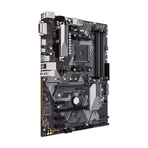 Asus PRIME B450-PLUS ATX AM4