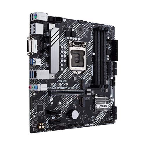 Asus PRIME B460M-A Micro ATX LGA 1200