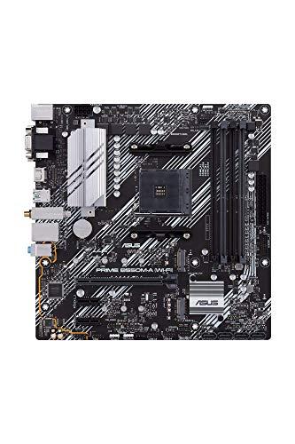 Asus PRIME B550M-A (WI-FI) Micro ATX AM4