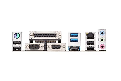 Asus PRIME H310M-D Micro ATX LGA 1151