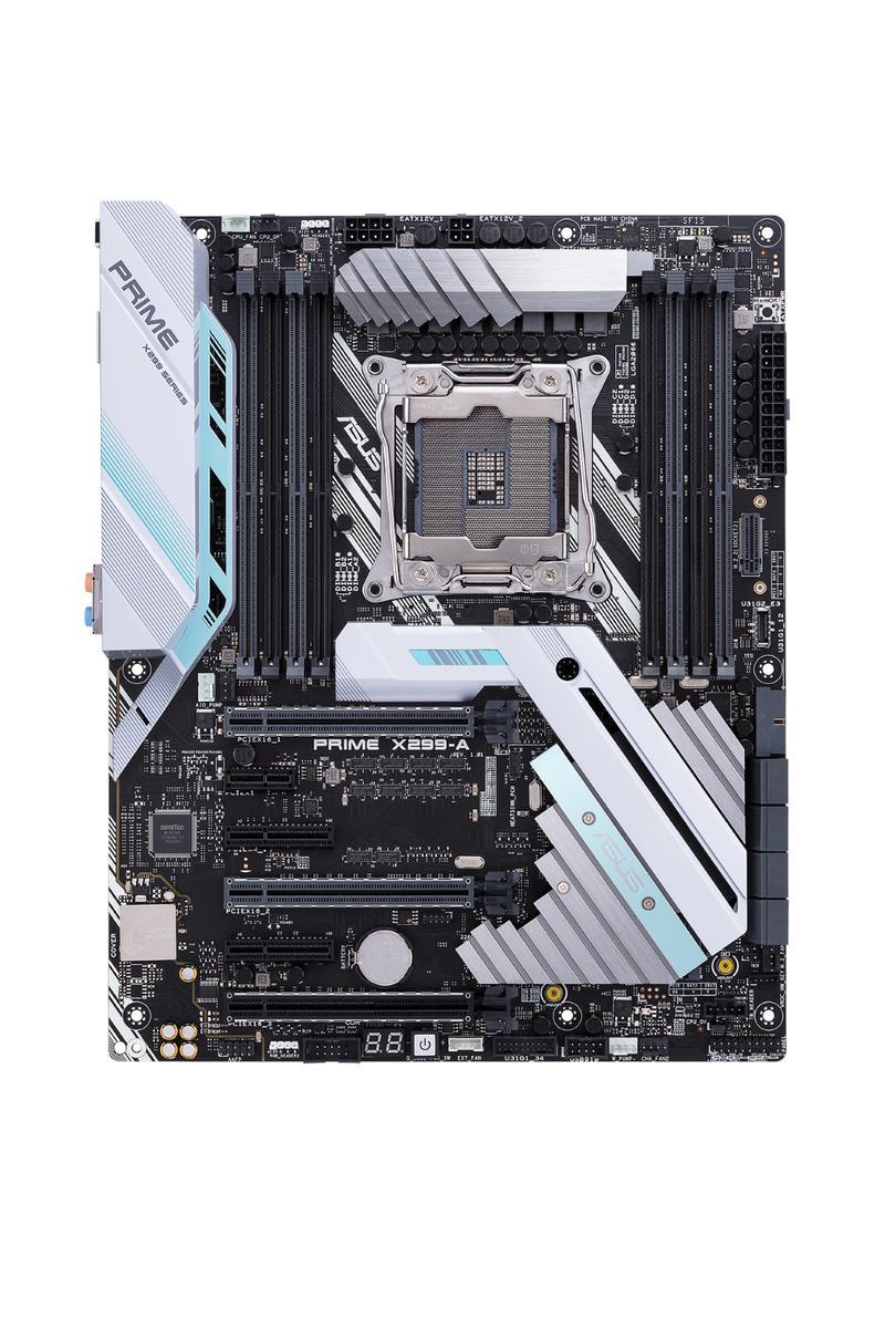 Asus PRIME X299-A ATX LGA 2066