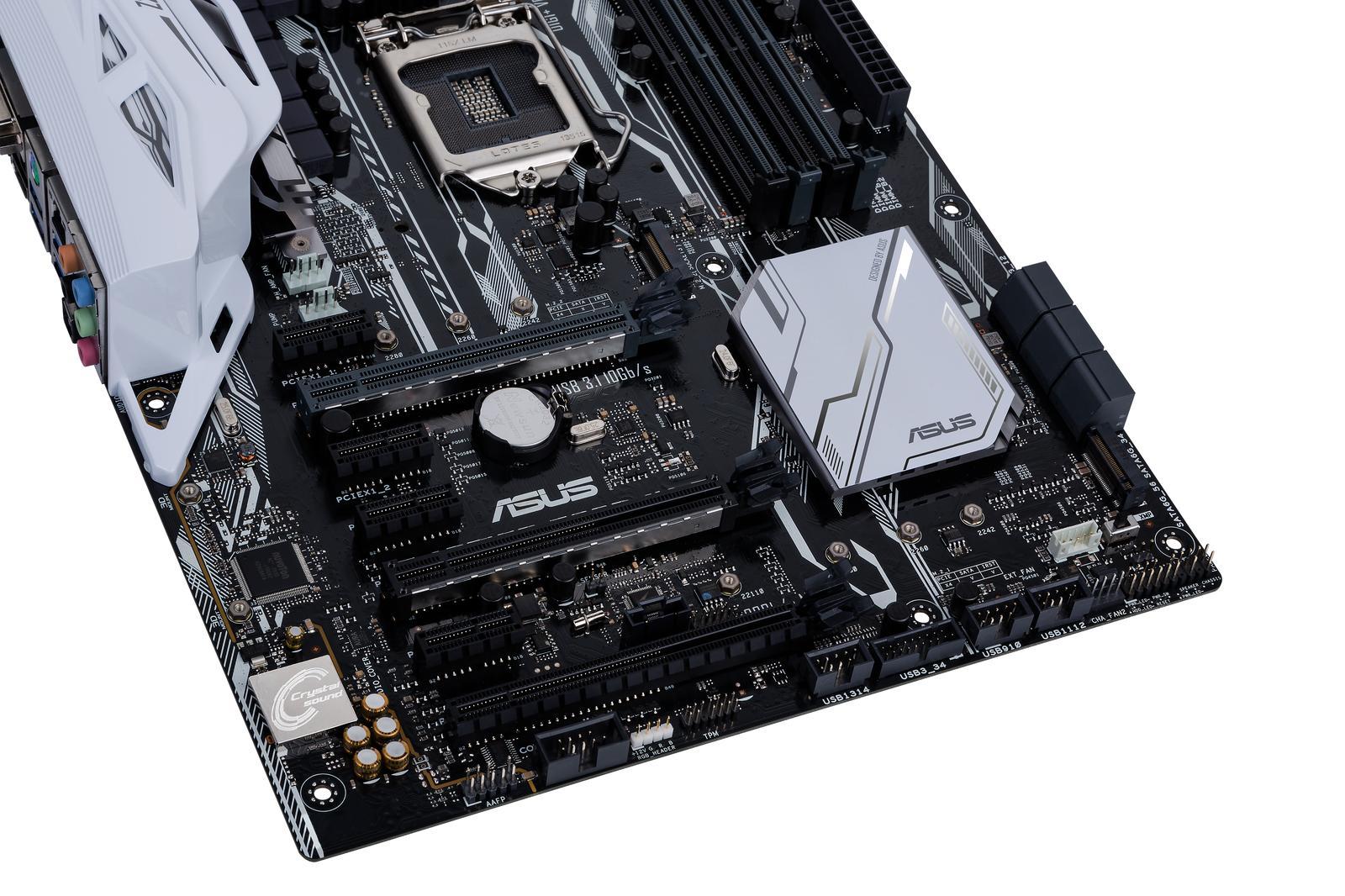 Asus PRIME Z270-A ATX LGA 1151