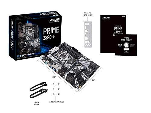 Asus PRIME Z390-P ATX LGA 1151