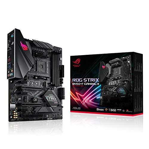 Asus ROG STRIX B450-F GAMING ATX AM4