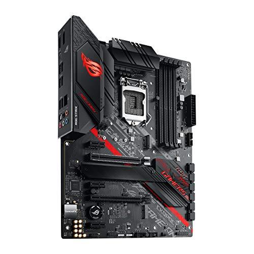 Asus ROG STRIX B460-H GAMING ATX LGA 1200