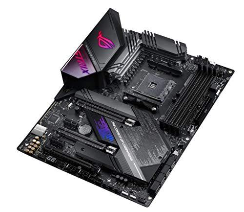 Asus ROG Strix X570-E Gaming ATX AM4