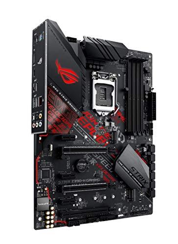 Asus ROG STRIX Z390-H GAMING ATX LGA 1151