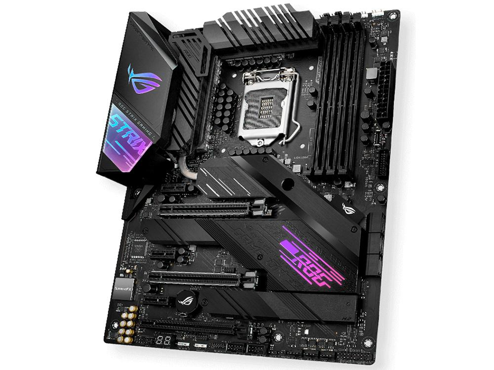 Asus ROG Strix Z490-E Gaming ATX LGA 1200