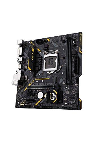 Asus TUF B360M-E GAMING Micro ATX LGA 1151