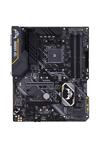 Asus TUF B450-Pro Gaming ATX AM4