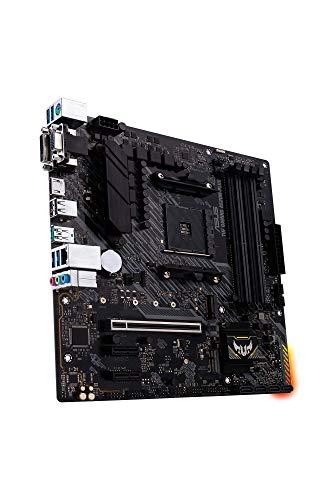 Asus TUF Gaming A520M-Plus Micro ATX AM4