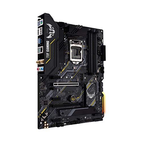 Asus TUF GAMING B460-PRO (WI-FI) ATX LGA 1200