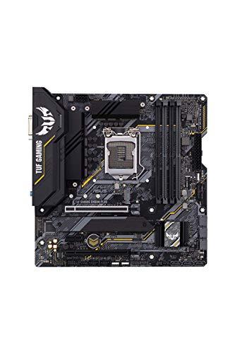 Asus TUF GAMING B460M-PLUS Micro ATX LGA 1200