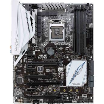 Asus Z170-AR ATX LGA 1151