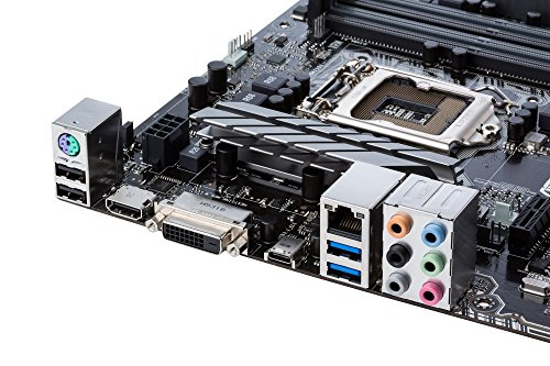 Asus Z170-E ATX LGA 1151