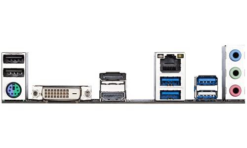 Gigabyte A520M DS3H Micro ATX AM4