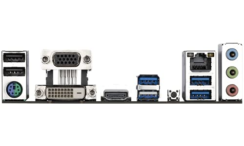 Gigabyte A520M S2H Micro ATX AM4