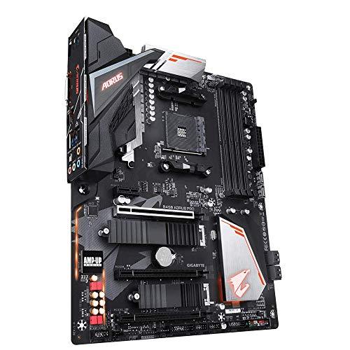 Gigabyte B450 Aorus Pro ATX AM4