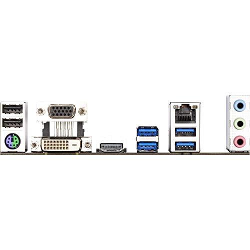 Gigabyte B460M DS3H Micro ATX LGA 1200