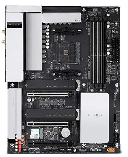 Gigabyte B550 VISION D ATX AM4