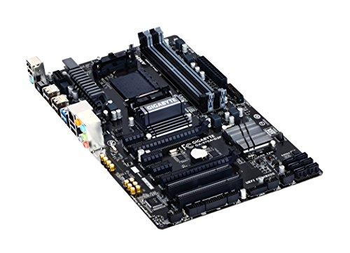 Gigabyte GA-970A-D3P ATX AM3+/AM3