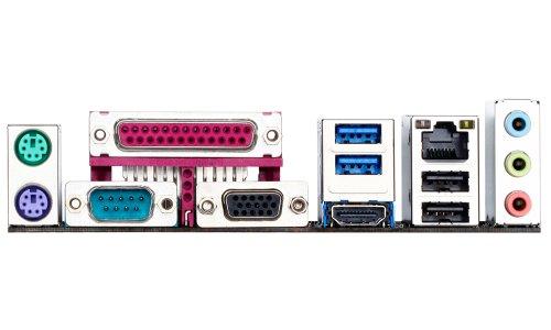 Gigabyte GA-H81M-S2PH Micro ATX LGA 1150