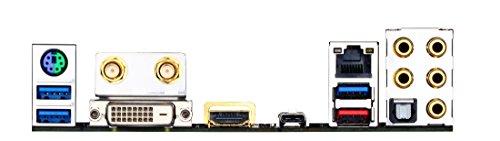Gigabyte GA-Z170N-Gaming 5 Mini ITX LGA 1151