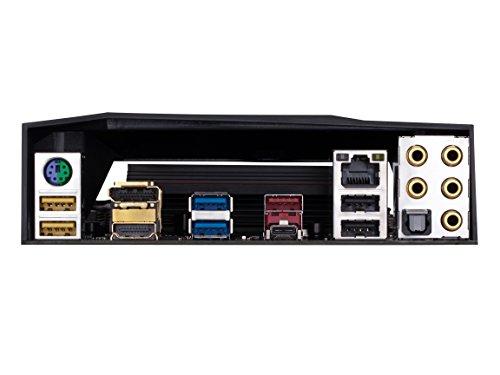 Gigabyte GA-Z270MX-Gaming 5 Micro ATX LGA 1151