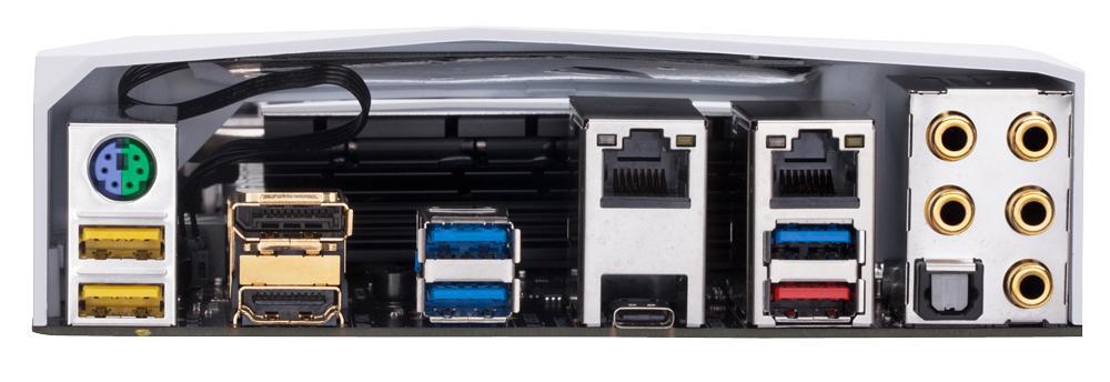 Gigabyte GA-Z270X-Gaming 7 ATX LGA 1151
