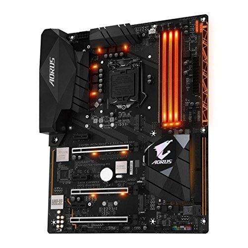 Gigabyte GA-Z270X-Gaming K5 ATX LGA 1151