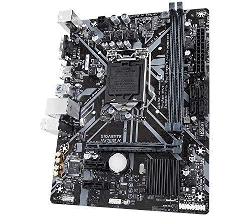 Gigabyte H310M H Micro ATX LGA 1151