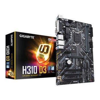 Gigabyte H310 D3 ATX LGA 1151