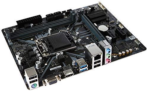 Gigabyte H310M M.2 Micro ATX LGA 1151
