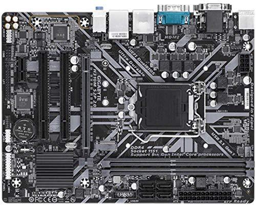 Gigabyte H310M S2P Micro ATX LGA 1151