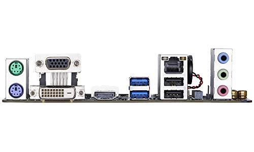 Gigabyte H310N 2.0 Mini ITX LGA 1151